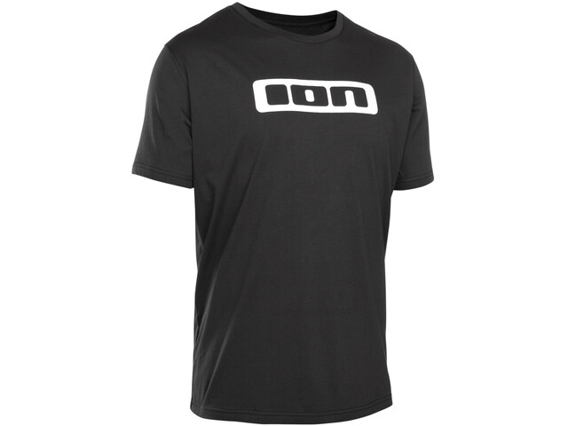ION Logo Tee SS Men black